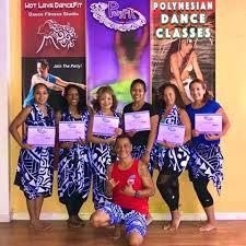 PF-1 New Instructors – Maui